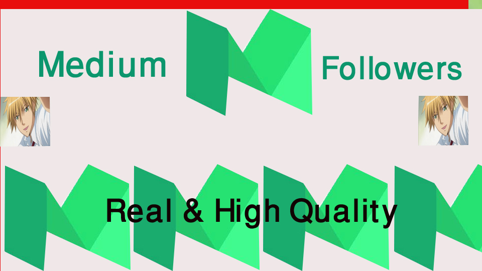 High-Quality-4000-Medium-Followers-Real-Fast-Non-drop-Safe-Within-15-20-days
