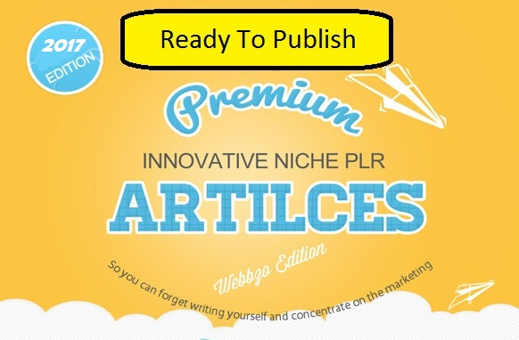 694 Premium Articles About Article Writing Ready To Publish