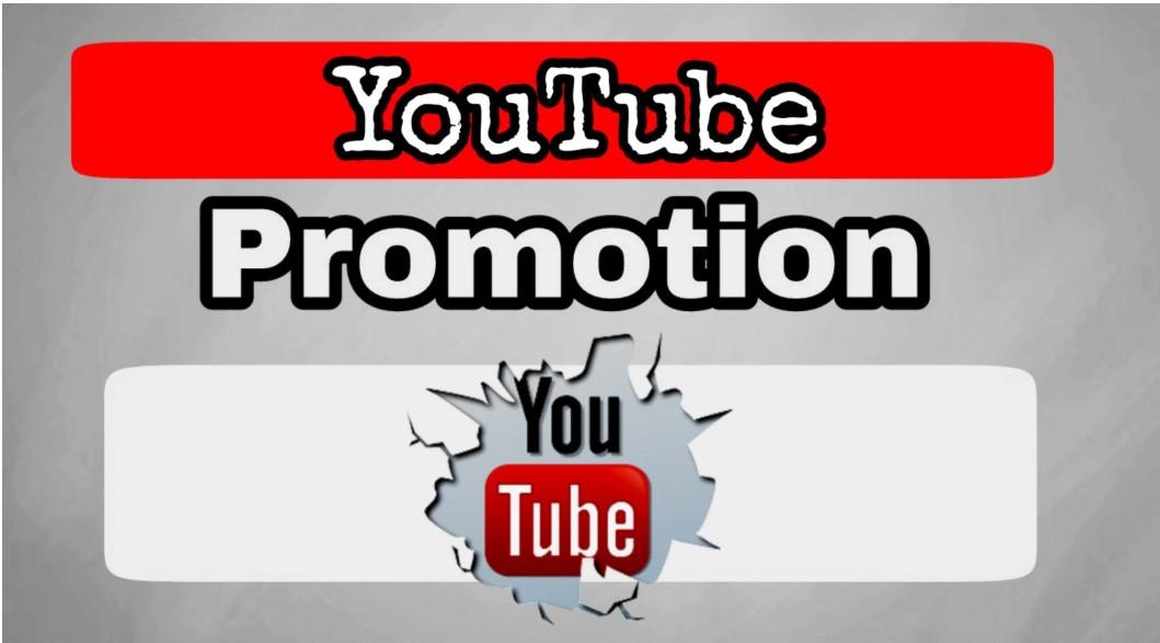 Manually Do Youtube promotion via social media marketing very fast complete