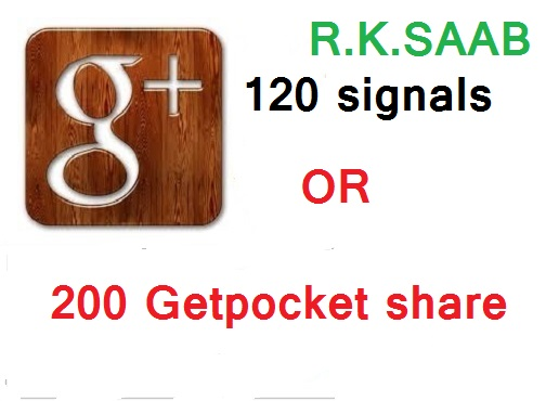seo pr9 social signals 120 Tumblr or 800 F.K shares s...