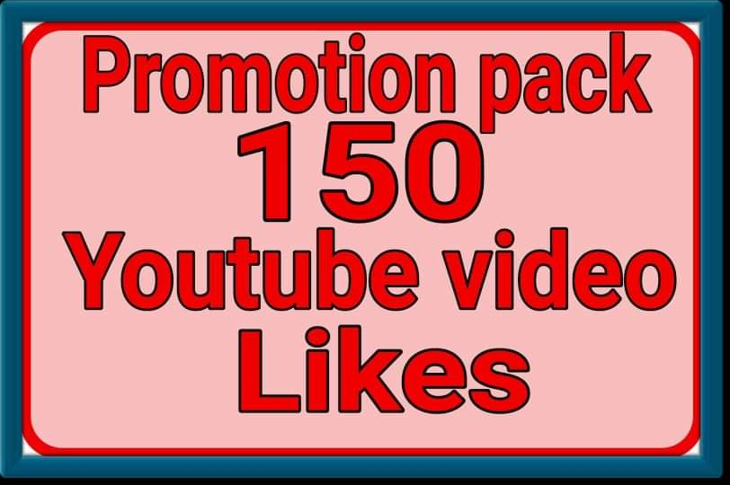 Add-150-likes-promotion-pack-refill-guaranteed-super-fast-delivery