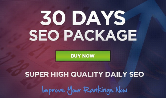 30 Days SEO Service,  Daily Whitehat High DA Backlinks Package
