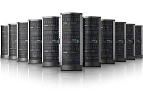web hosting on a dedicated server alone ...yes alone (not shared) one site