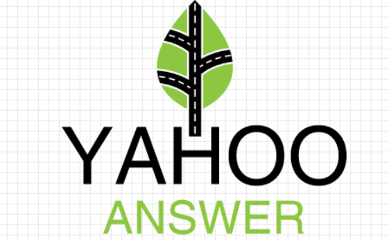 Promote your website with on yahoo answer backlink