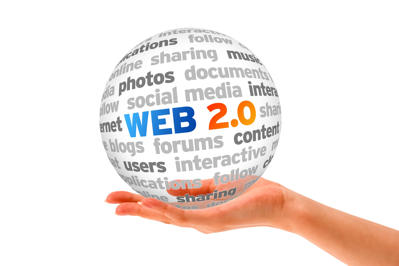 Provide high quality 15 Web 2.0 Backlinks