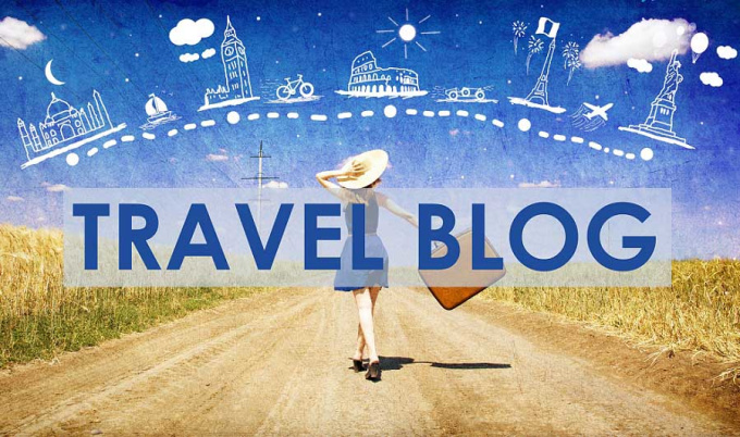 Guest post on my travel / business blog