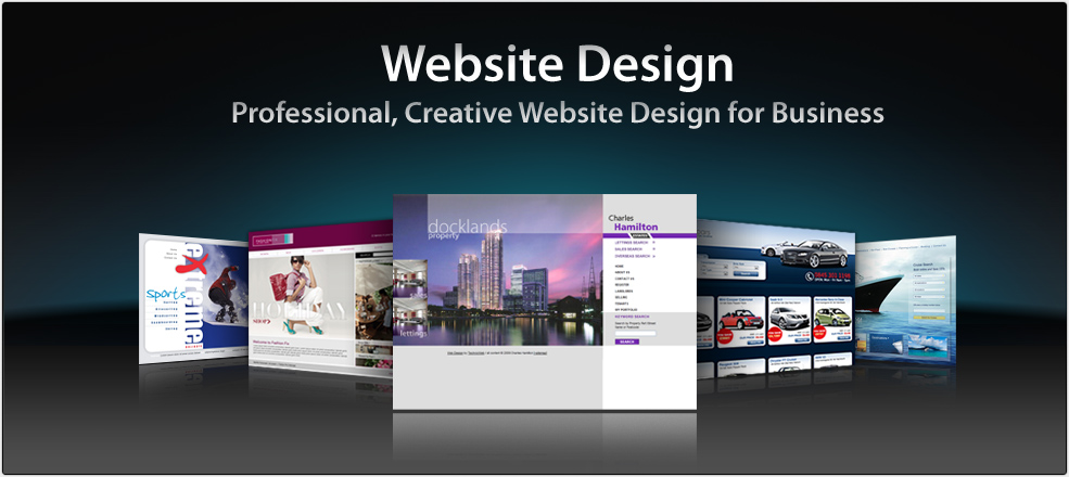 I will design a landing page or any kind of responsive website with little cost.