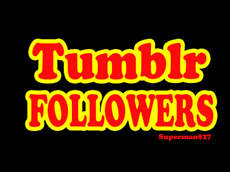 Give you 220+ USA Tumblr followers to your profile