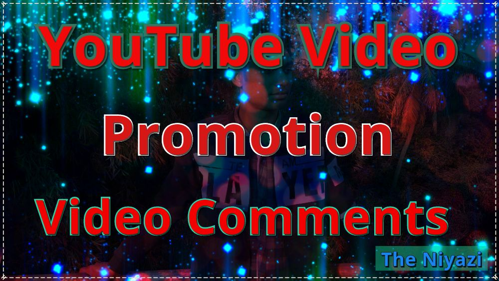 High Quality Youtube video promotion non drop