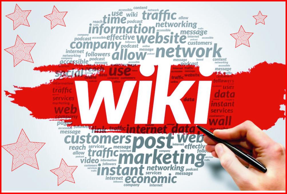 Give you 4000 HQ PR Panda safe Contextual & Unique Wiki Articles backlinks