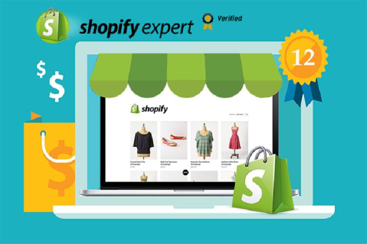 do shopify customization or fix bug or modify design