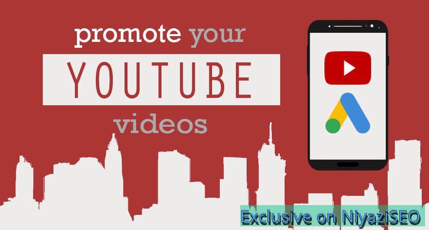 Youtube Video Promotion Social Media Marketing Fastest Service