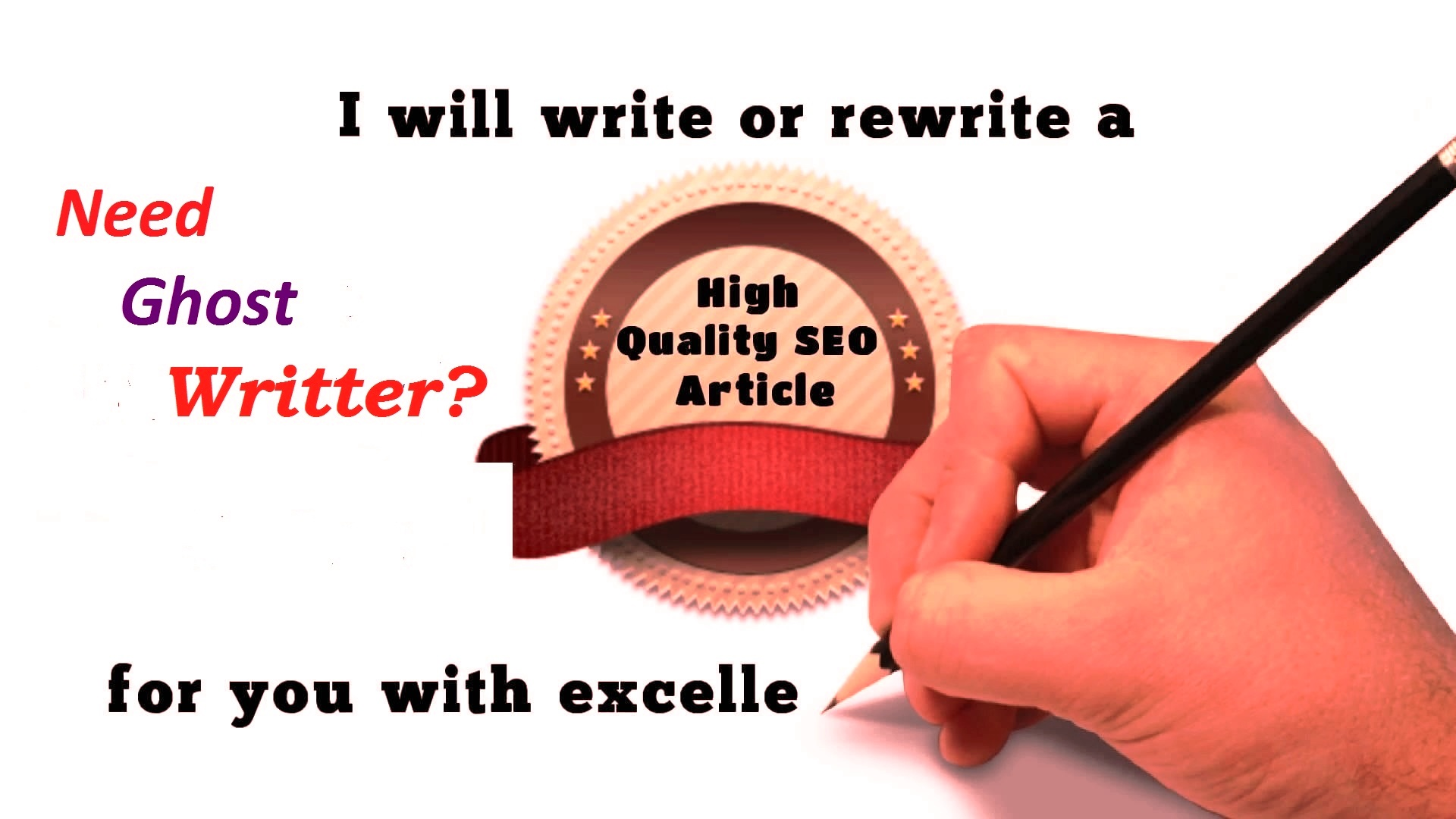 SEO Article Freelance Writer - I Will Write 300 - 450+ SEO Article For Blog Or Website Post Within 24 Hours - Hurry Order Now Limited Time OFFER