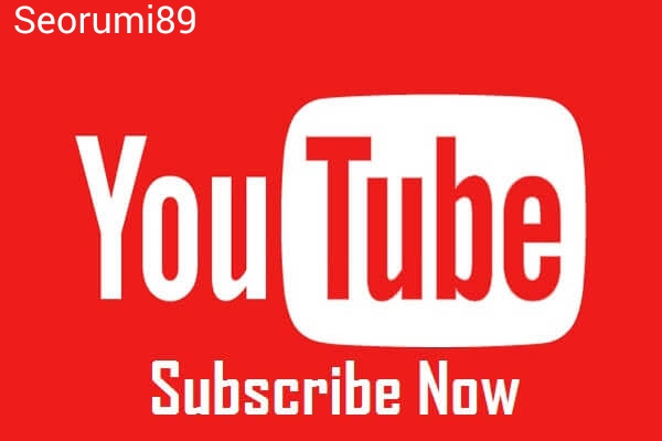 Safe 500+ YouTube Subscriberss or 1200+ YouTube likess