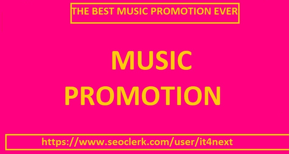 THE PLATINUM MUSIC PROMOTION PACKAGE FOR RANGING YOUR MUSIC TRACKS