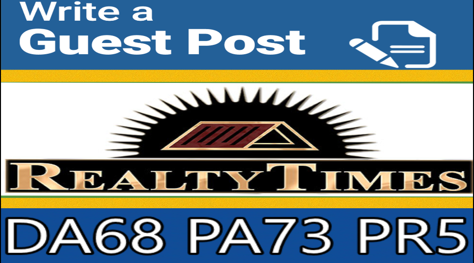 Publish guest Blog for you at News site DA63 PA71 PR5 with Do follow backlink
