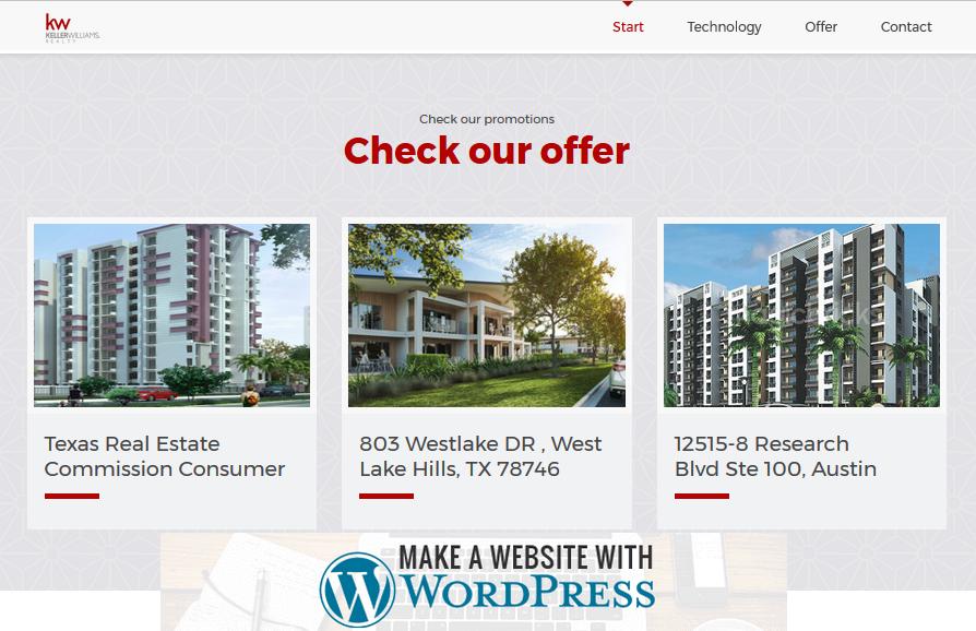 I can create responsive wordpress website in 12 hours