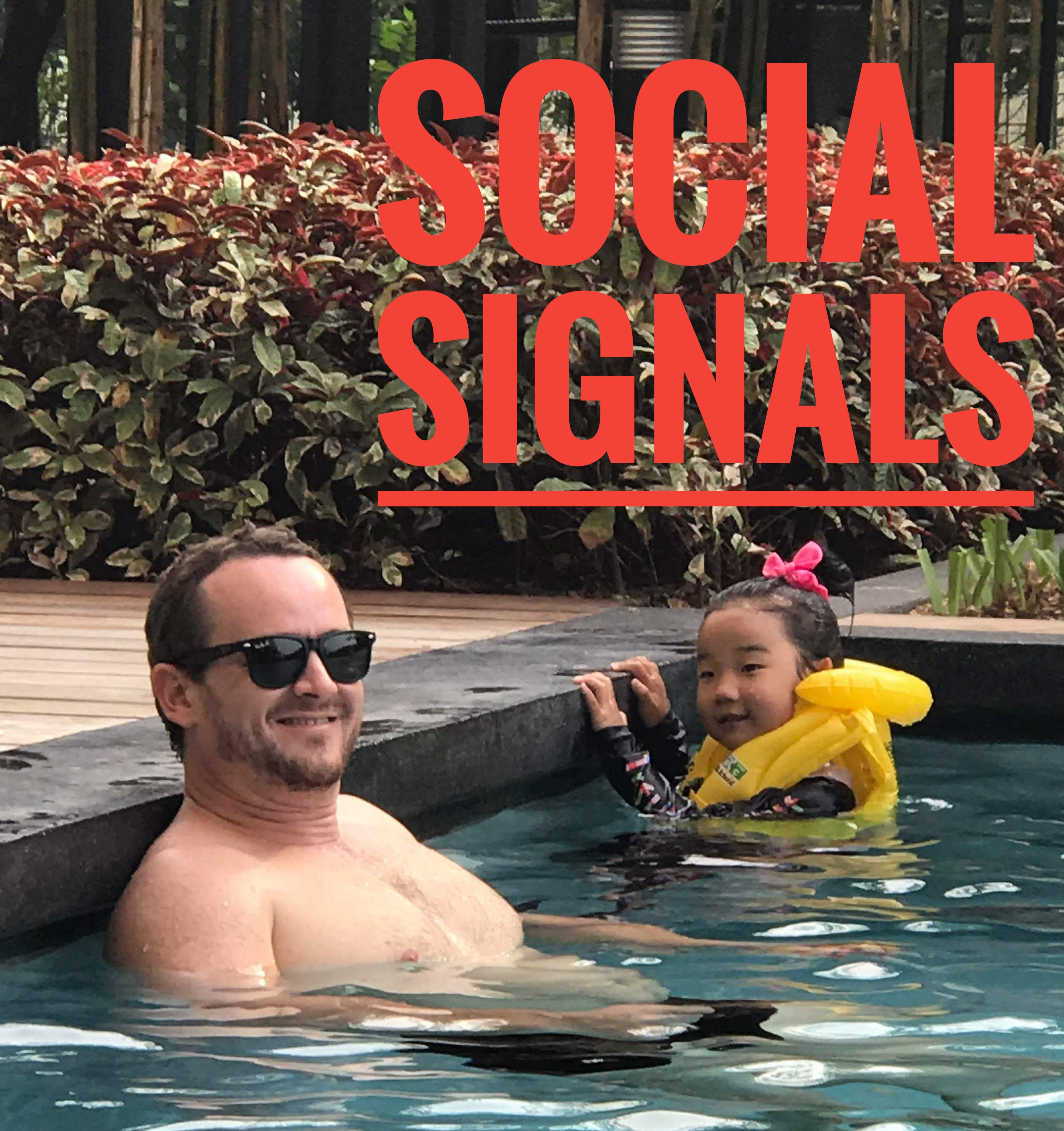 1500+ Social Signals from Social Networks