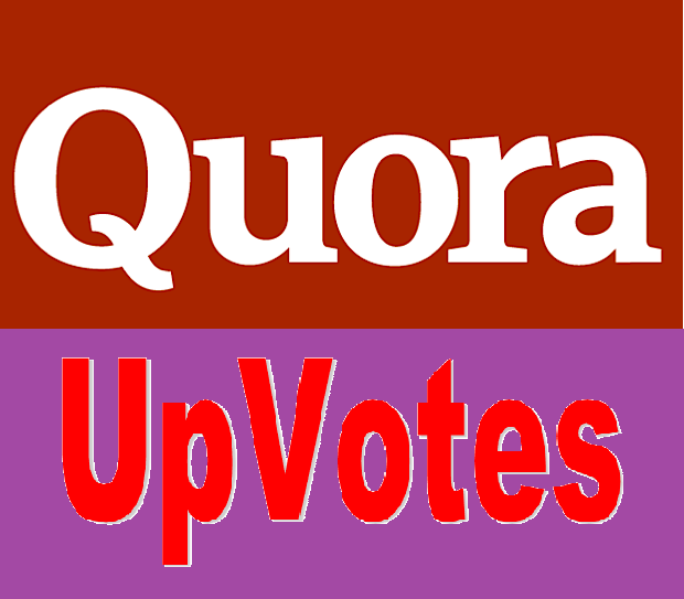 Get you 60 Worldwide Quora UpVotes or followers