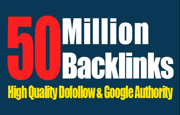 Build 10, 00,000 Gsa Ser High Quality Backlinks For R...