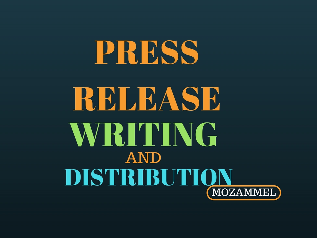 About write your company/business press release and distribute press release.