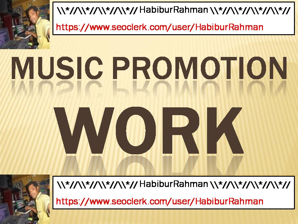 Music Promotion 522 Follower Or 522 Likes Or 522 Repo...