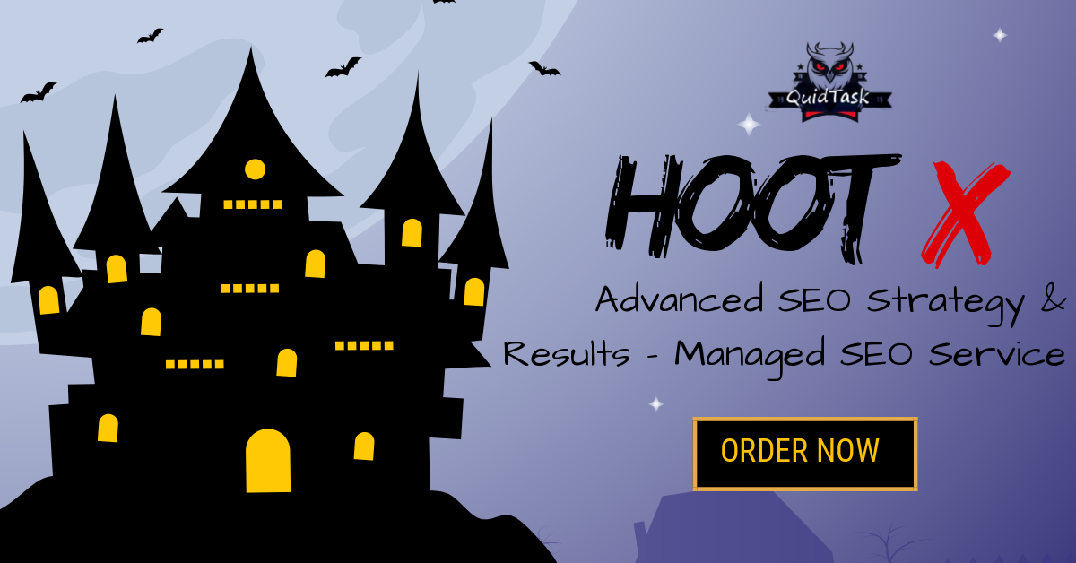 HOOT X - Targeted Social Media Traffic, Social Signals, Video Creation and Submission