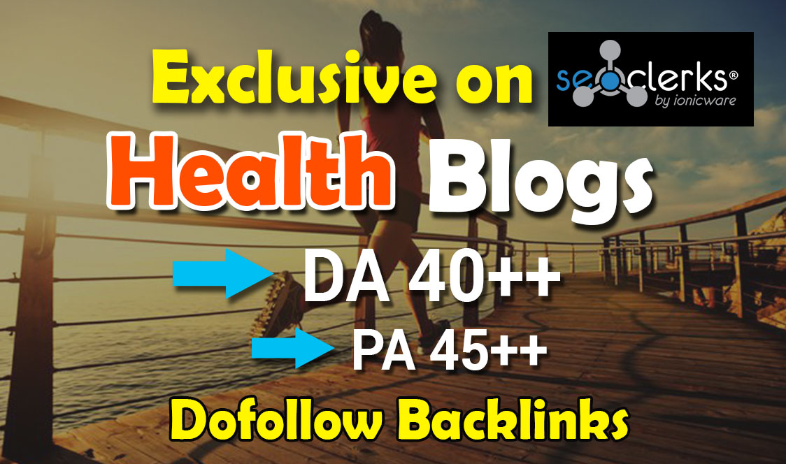 Do Guest Post In 40 Da Hq Health Blog
