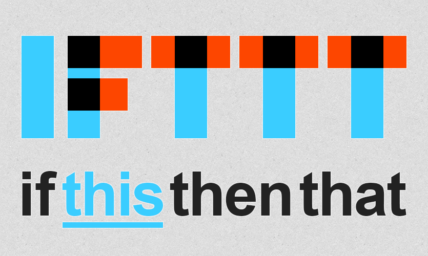 Create A Very Amazing IFTTT Network For Your Website