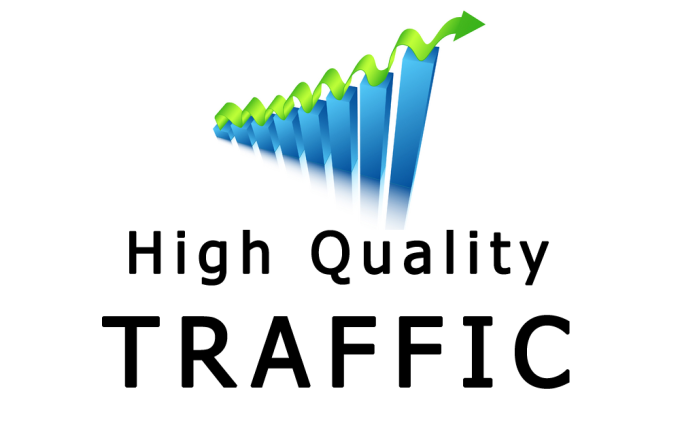 UNLIMITED genuine real Website TRAFFIC for 4 months