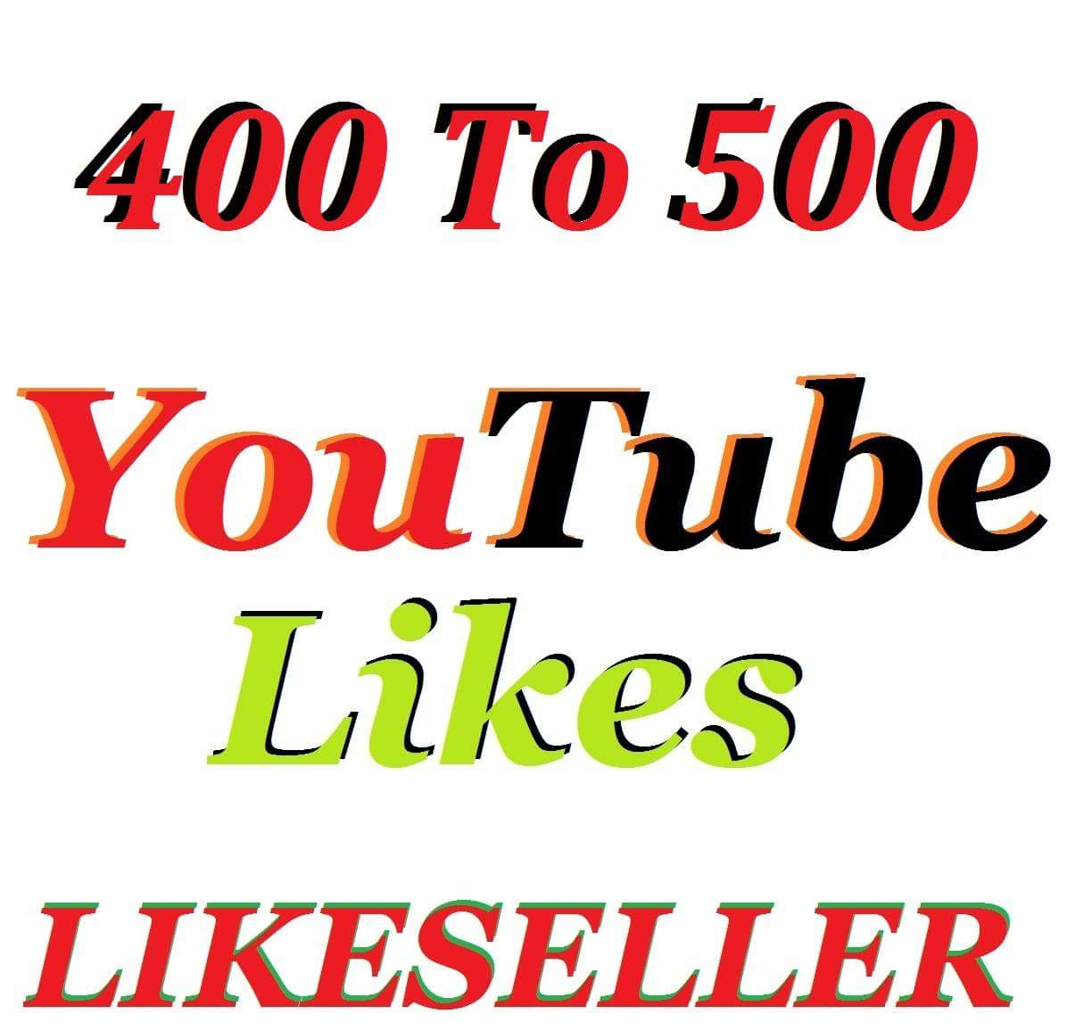 Instant start 301 to 401 you tube li ke 1-12 hours delivery