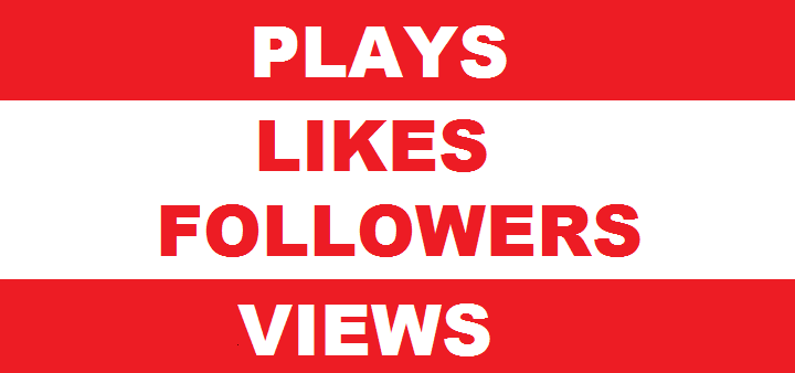 1500 music folloWers or Social Media promotion offer