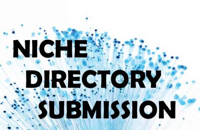 provide 10 Directory Submissions Services