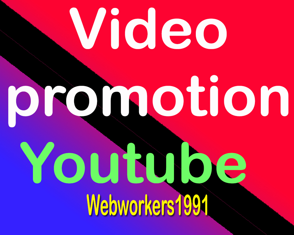 Organic-YouTube-Video-Promotion-and-Marketing