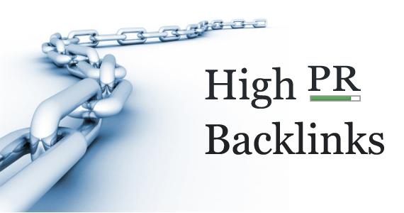 Get Powerful Backlinks 10 Manual HIGH TF DA PA 30+ to 15 Dofollow PBN Backlinks for 35