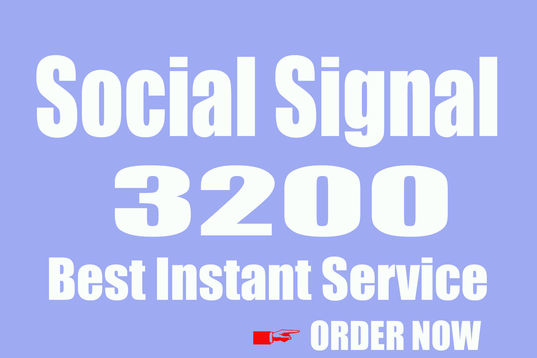 Best Instant 3200 Social Signals Monster Pack improving website