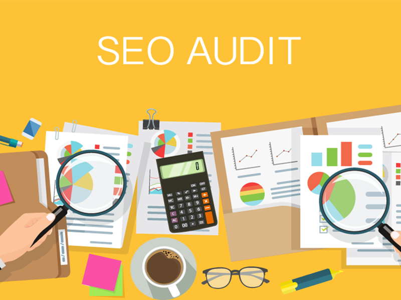 Technical SEO Audit Report for your Website - 10 Pages
