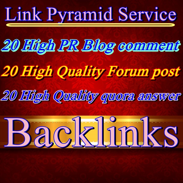 Will Shoot Your Site Into TOP Google Rankings With My All-In-One High PR Quality Backlinking Package