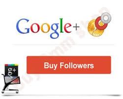 500 Google+ Google Plus Followers