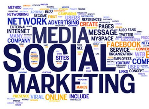 Big 2018+ Social Media Marketing Push Service Reliable Affordable SMM