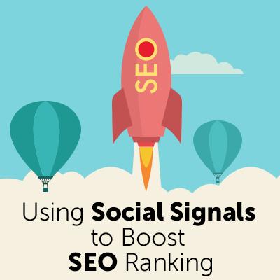 4000+ High Quality Social Signals