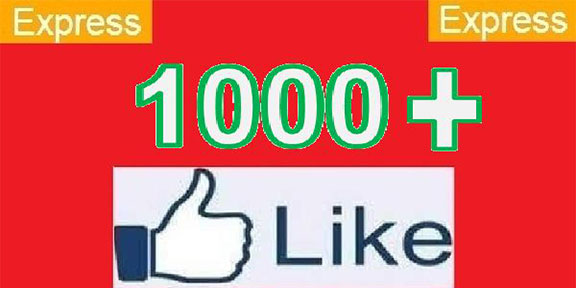 1,000 YouTube Likes Fast Delevry
