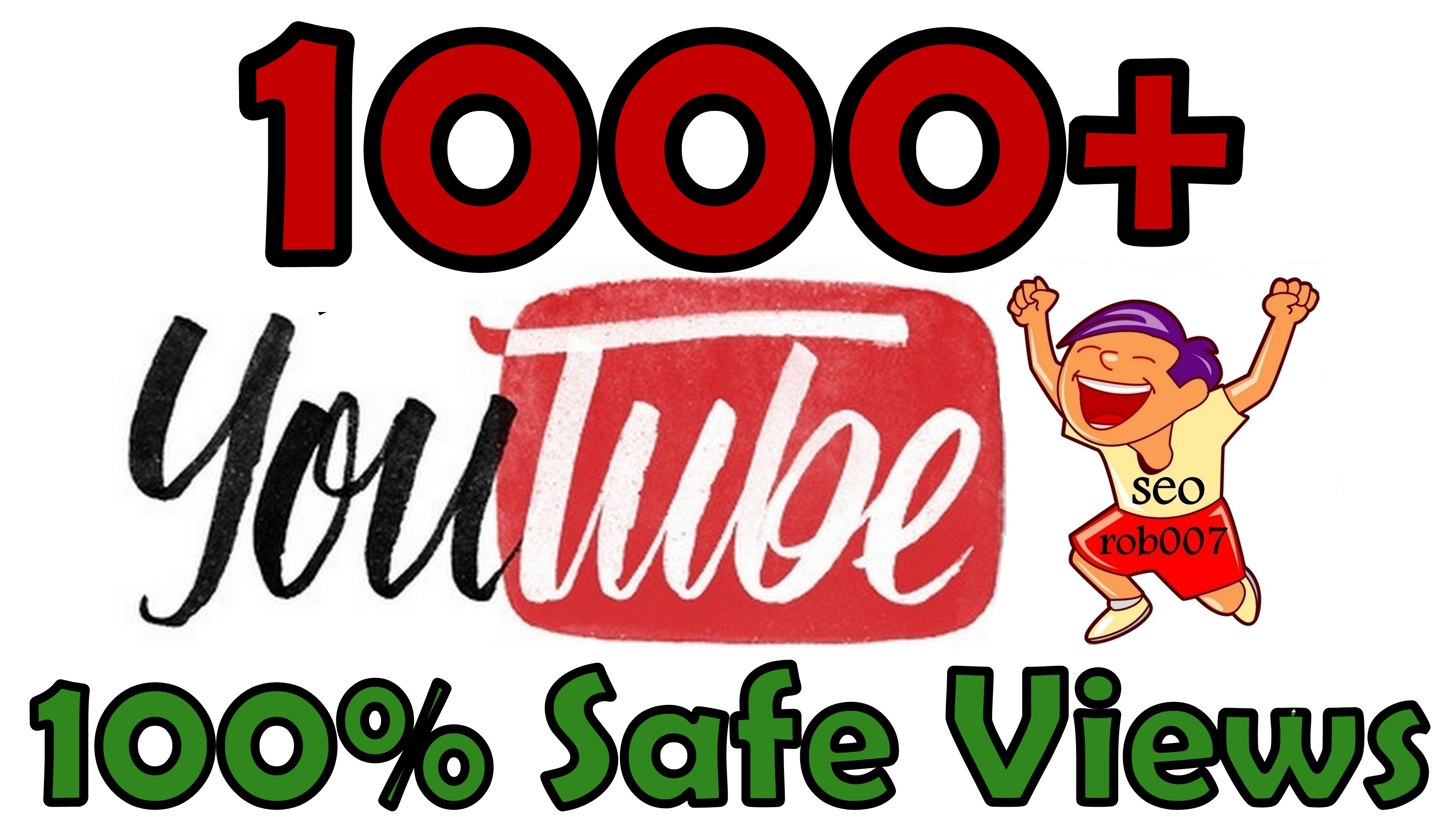 Unlimited video views Promotion Non Drop Guarantee Lifetime in 24-48 Hours