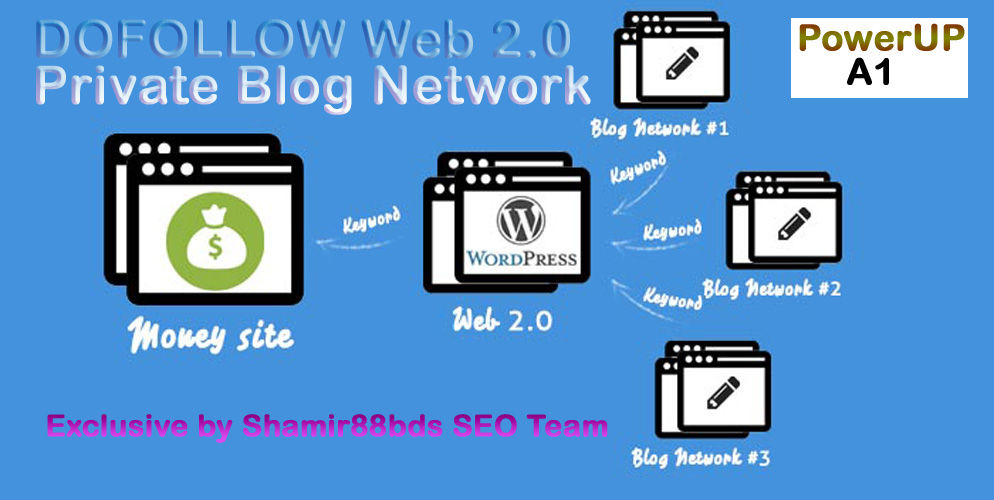 PBNs SEO - 31 Best Private Blog Network For Page Rank 1