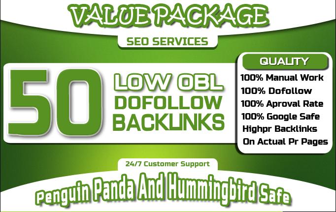 50 Unique Domains Manual Blog Comments Backlinks Da,  50+