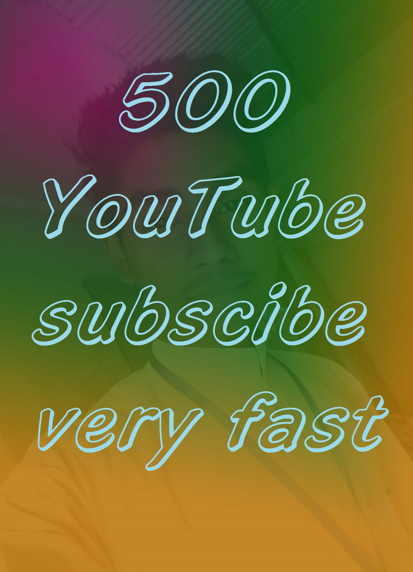 500+ subscribe Instant delivery maybe non drop
