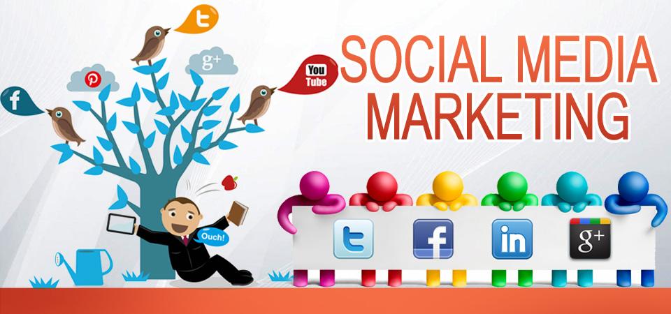 I Do Your Social media promotion