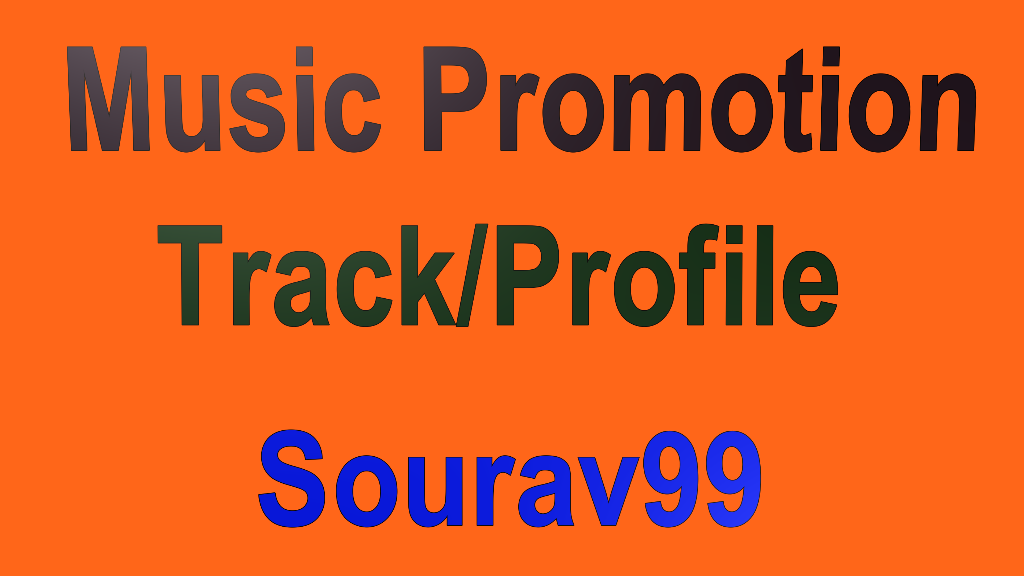 20000 Followers Or Likes Or Repost For Music Profile