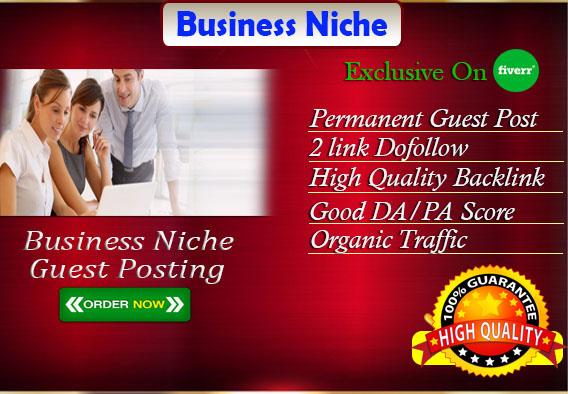 do guest post in DA42 HQ Business blog