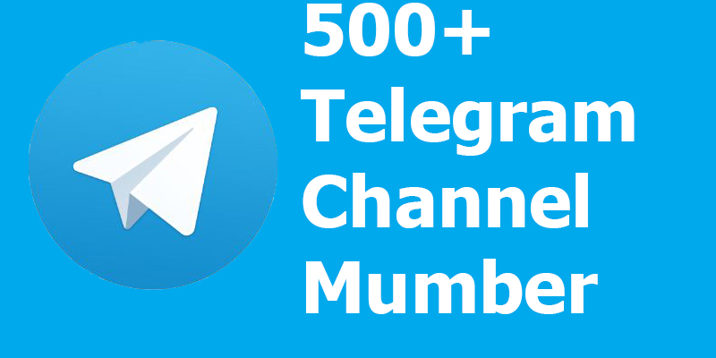 Buy 530+ Real Active Telegram Membars On Your Telegram account